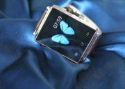 No. 1 D6, un smartwatch llamativo y a buen precio 35