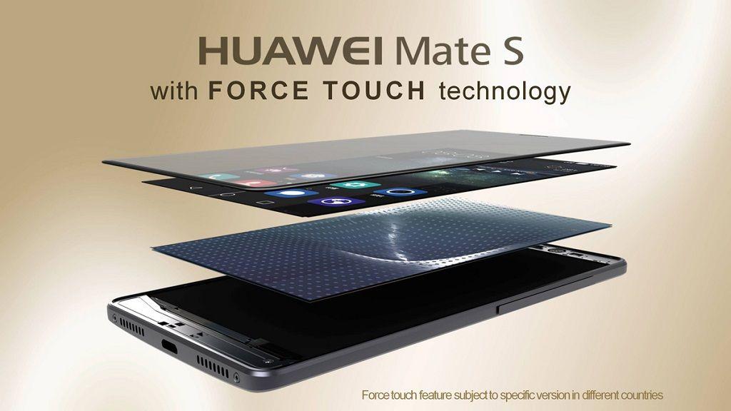 Android N no traería la interfaz 3D Touch 27