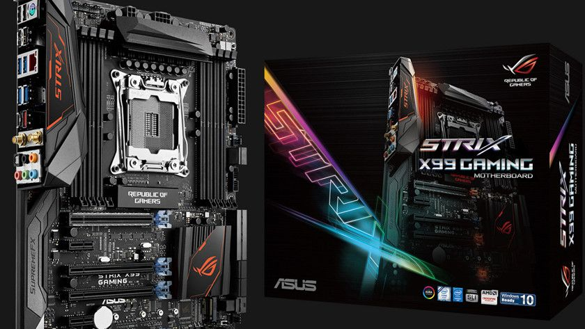 ROG Strix X99