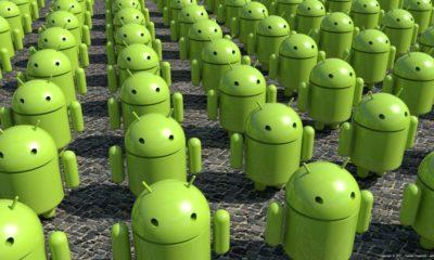 Family Library te permitirá compartir aplicaciones Android 30