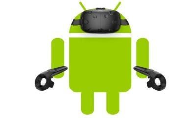 Android N dará un gran impulso a la realidad virtual con DayDream 60