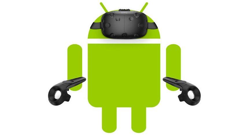 Android N dará un gran impulso a la realidad virtual con DayDream 30