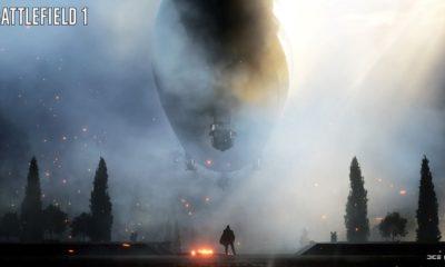 Battlefield 1 ha generado más interés que el nuevo Call of Duty 51