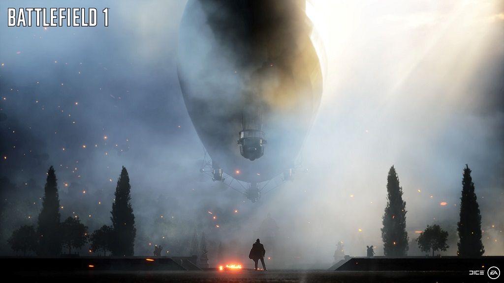 Battlefield 1 ha generado más interés que el nuevo Call of Duty 28