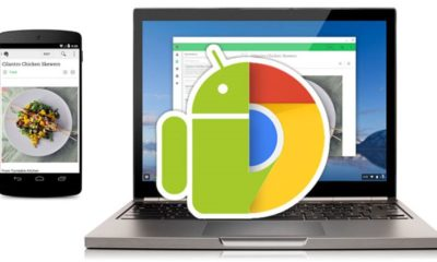 Play Store en Chrome OS, la fusión con Android está más cerca 43