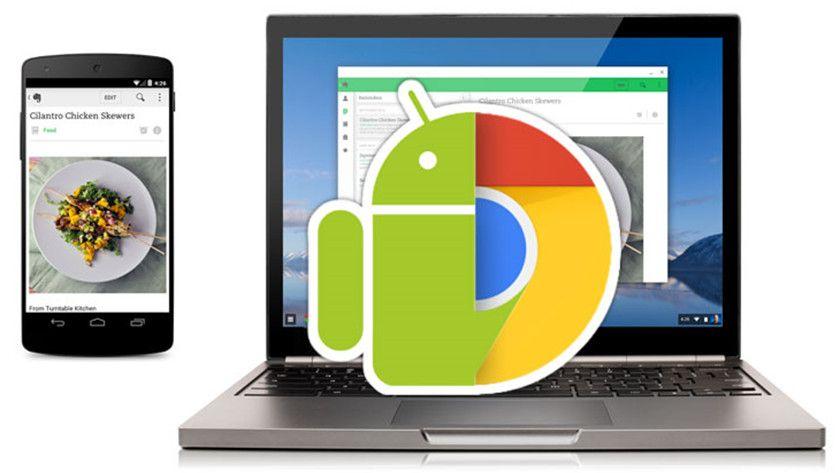 Play Store en Chrome OS, la fusión con Android está más cerca 30