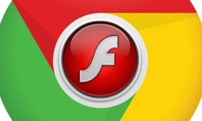 Flash en Chrome