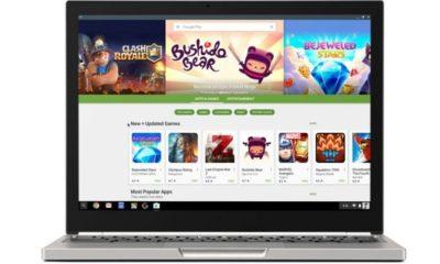 Aplicaciones Android en Chrome OS, aunque con un gran pero 39