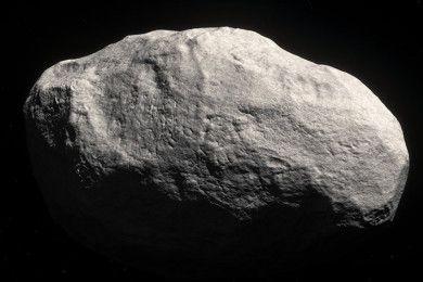 Descubren el primer cometa originado durante la creación de la Tierra