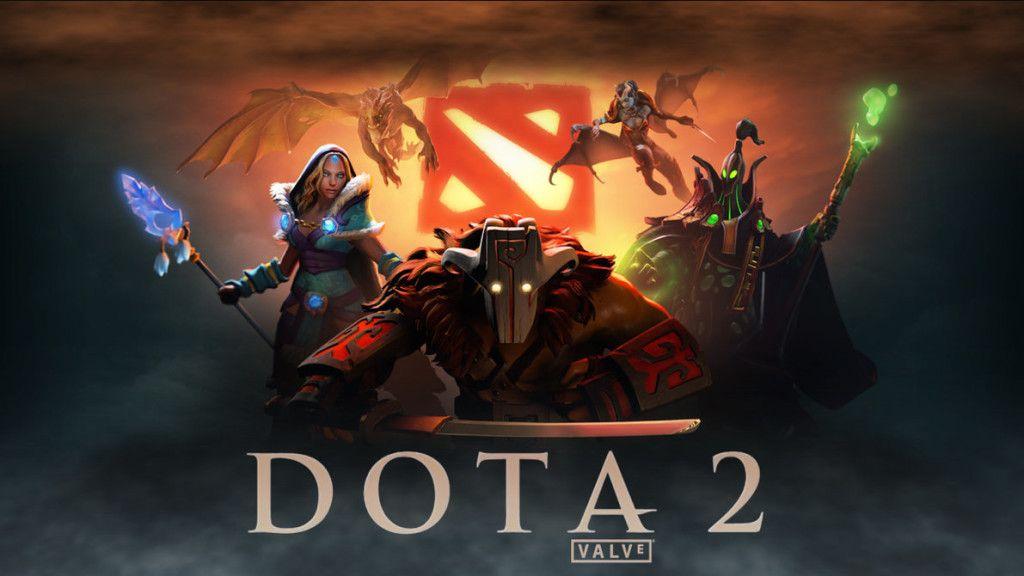 DOTA 2 soportará Vulkan a partir de la próxima semana 35