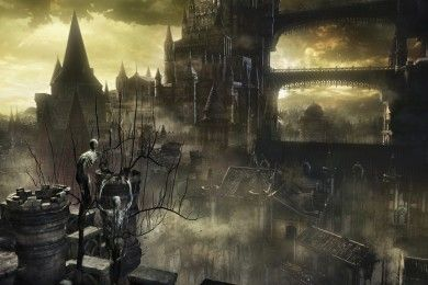 Un mod permite jugar a Dark Souls 3 en primera persona
