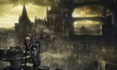 Un mod permite jugar a Dark Souls 3 en primera persona 88