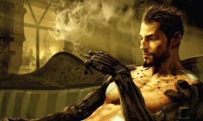 Nuevo tráiler de acción real de Deus Ex: Mankind Divided 29