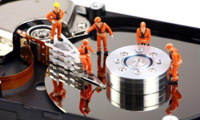 fiabilidad de discos duros