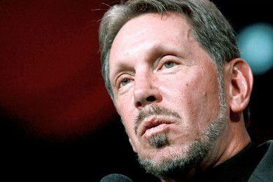 El CTO de Oracle quiso comprar Apple pero Steve Jobs dijo no