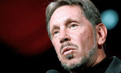 El CTO de Oracle quiso comprar Apple pero Steve Jobs dijo no 40