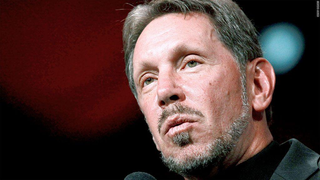 El CTO de Oracle quiso comprar Apple pero Steve Jobs dijo no 29