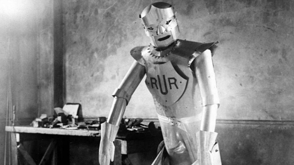 Reino Unido quiere recrear el primer robot británico 29