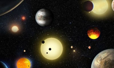 Exoplanetas