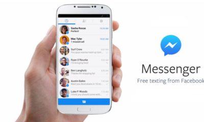 Facebook Messenger está probando con mensajes efímeros a lo Snapchat