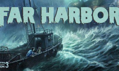 Far Harbor, el nuevo DLC para Fallout 4 71