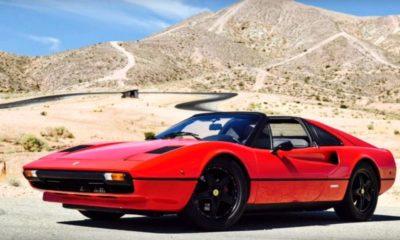 Conoce el primer Ferrari eléctrico del mundo 47