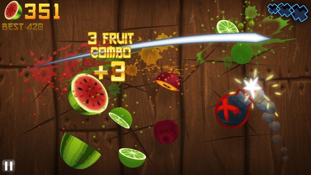 Fruit Ninja tendrá también una adaptación al cine 30