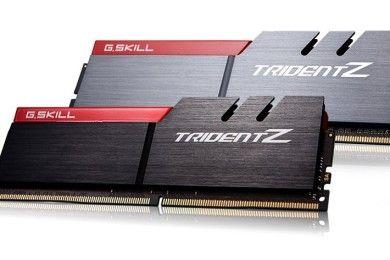 G.SKILL lleva su DDR4 Trident Z a 5 GHz