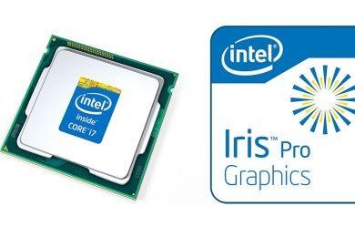 GPUs integradas de Intel