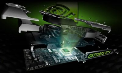 GTX 1060 tendrá versiones de 4 GB y 8 GB, VR asequible 30