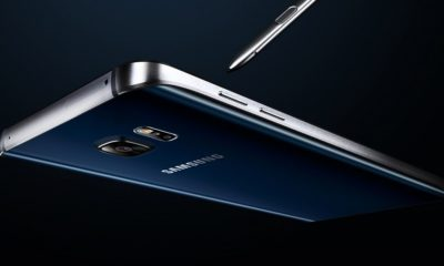 Posibles Galaxy Note 6 Lite y Galaxy A4 en camino 30