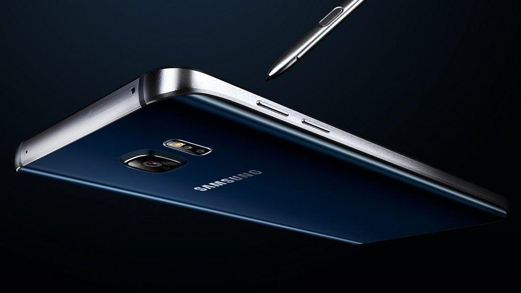 Posibles Galaxy Note 6 Lite y Galaxy A4 en camino 29
