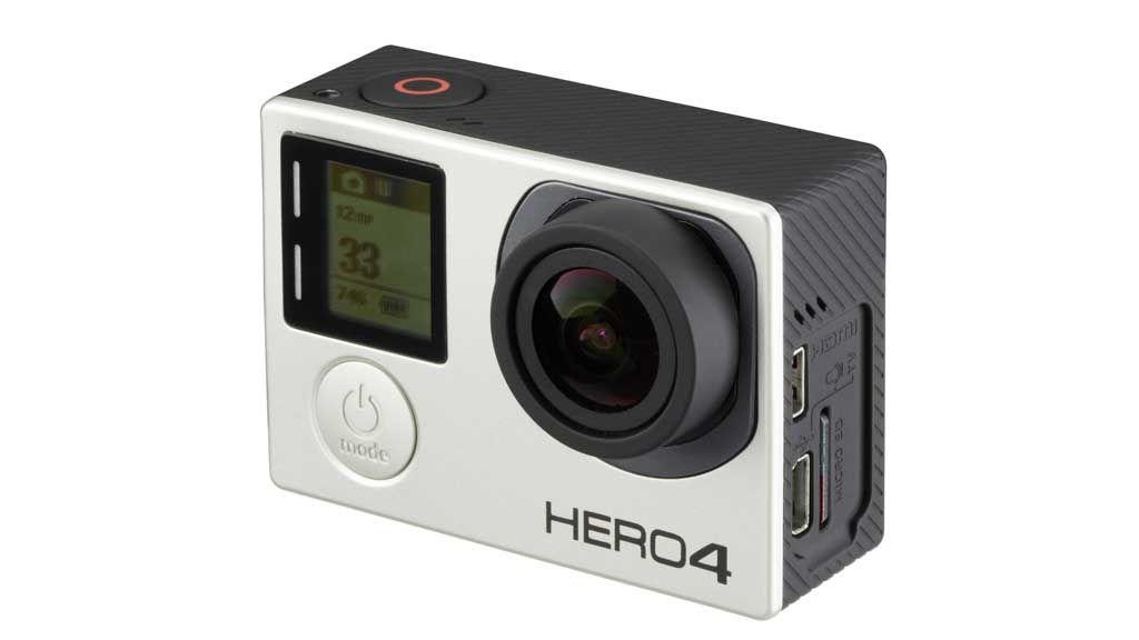 Esta cámara de Xiaomi es un gran rival para la HERO4 Black 30