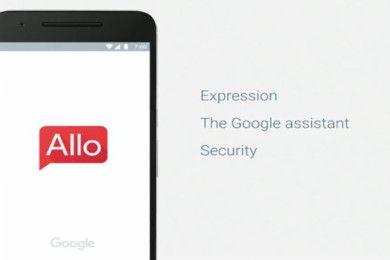 Snowden recomienda no utilizar Google Allo ¿Sin cifrado por defecto?