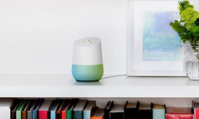 "Google Home convierte en ""aburrido"" al Amazon Echo 49"