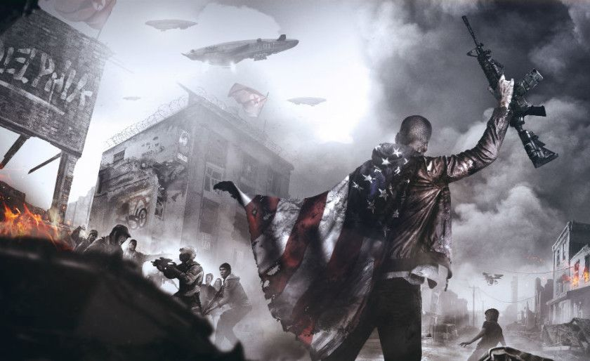 Analizamos el Homefront: The Revolution
