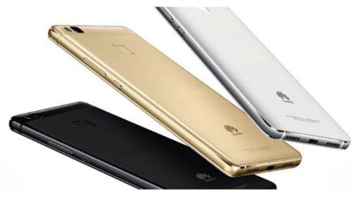 """Huawei G9 Lite, éste sí es un """"mini"""" a buen precio (Actualizado: P9 Lite en España)"""