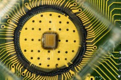 Almacenamiento óptico de IBM, 50 veces más rápido