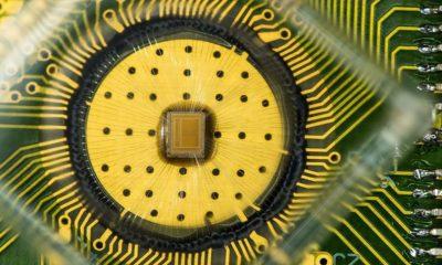 Almacenamiento óptico de IBM, 50 veces más rápido 64