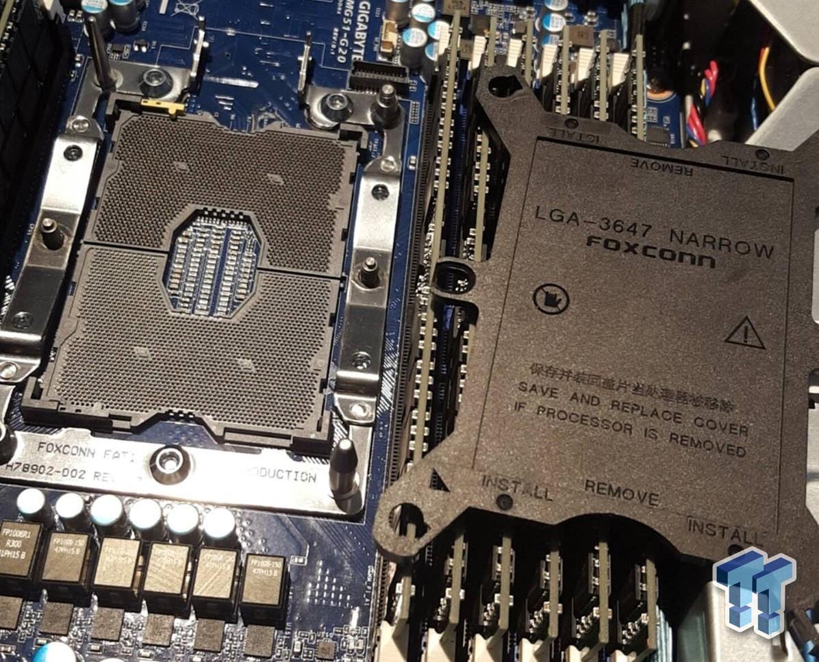 Intel Skylake-E