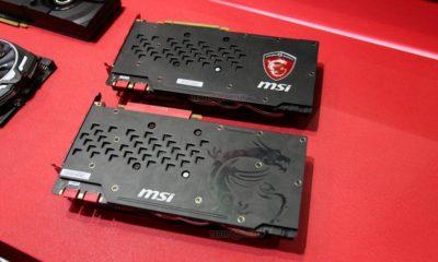 MSI Gaming X y Gaming Z, estas son las diferencias de ambas gamas 94