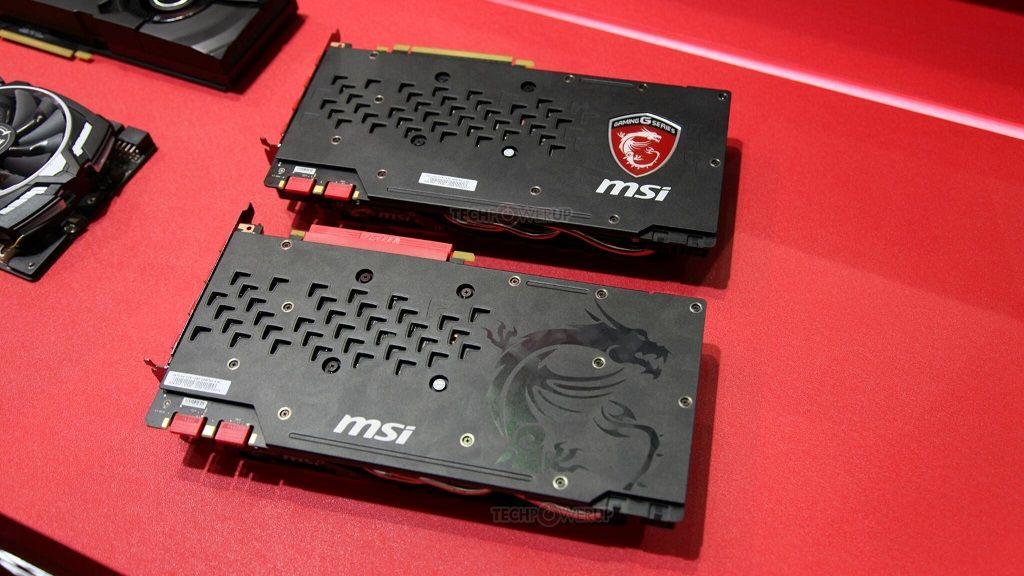 MSI Gaming X y Gaming Z, estas son las diferencias de ambas gamas 33