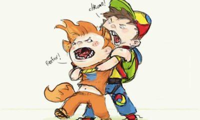 Firefox vs Chrome: ¿cuál es el mejor?