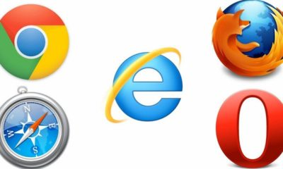 Firefox supera a Internet Explorer