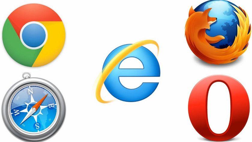 Firefox supera a Internet Explorer