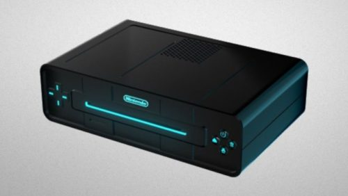 ¿Nintendo NX con cartuchos?