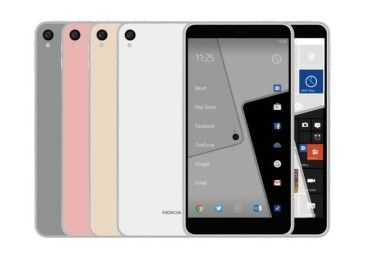 Microsoft vende la división de móviles básicos Nokia a Foxconn