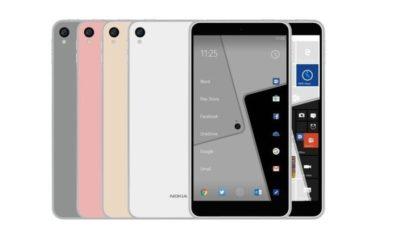 Microsoft vende la división de móviles básicos Nokia a Foxconn 51