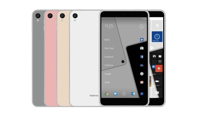 Microsoft vende la división de móviles básicos Nokia a Foxconn 33
