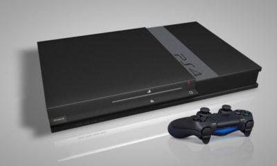 PS4 NEO este año, según un mayorista francés 90